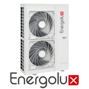 Инверторный наружный блок мультизональной VRF системы Energolux SMZ1U60V2AI со склада в Санкт-Петербурге для площади до 160 м2. Бесплатная доставка. Звоните!