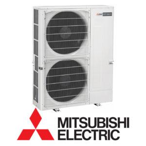 Инверторный наружный блок мульти сплит-системы Mitsubishi Electric PUMY-P112 YKM со склада в Санкт-Петербурге для площади до 112 м2. Бесплатная доставка. Звоните!