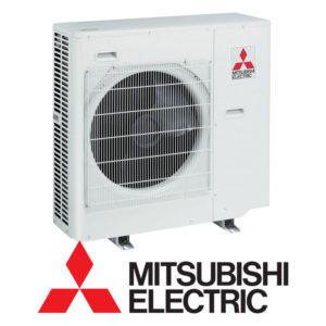 Инверторный наружный блок мульти сплит-системы Mitsubishi Electric PUMY-SP140YKM со склада в Санкт-Петербурге для площади до 140 м2. Бесплатная доставка. Звоните!