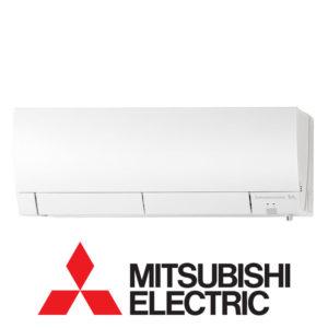 Инверторный настенный внутренний блок мульти сплит-системы Mitsubishi Electric MSZ-FH25VE со склада в Санкт-Петербурге серия Deluxe Inverter для площади до 25 м2. Бесплатная доставка. Звоните!