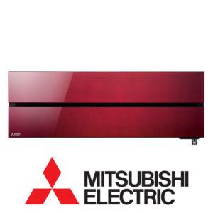 Инверторный настенный внутренний блок мульти сплит-системы Mitsubishi Electric MSZ-LN35VGR со склада в Санкт-Петербурге серия Premium Inverter для площади до 35 м2. Бесплатная доставка. Звоните!